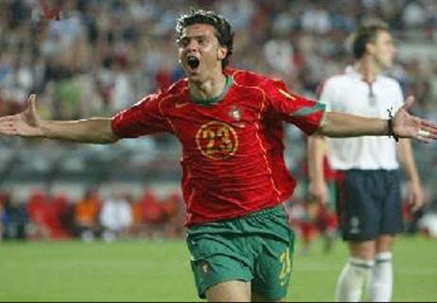 Portugal 4-0 Spain: Helder Postiga Brace Sends World Champions Tumbling