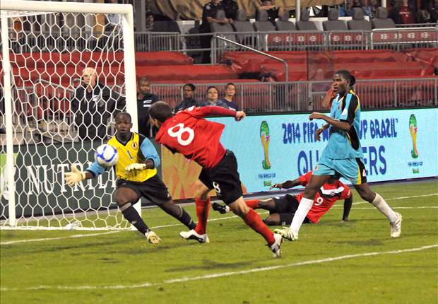 World Cup Qualifying Preview: Saint Lucia - Canada