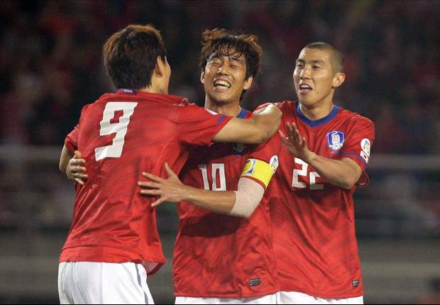 Fifa World Cup Qualifier Preview: Kuwait - South Korea