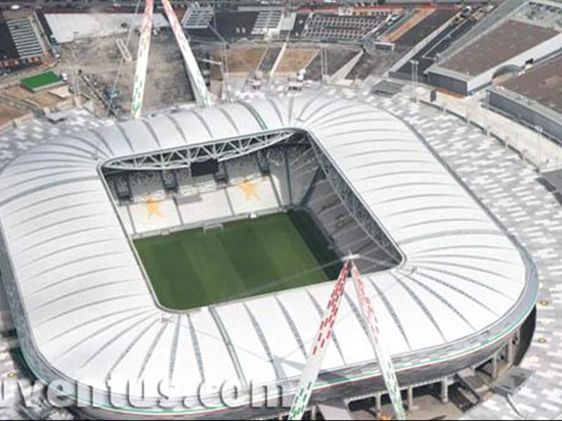 Juventus Turin: Das neue Stadion in Bildern | Goal.com