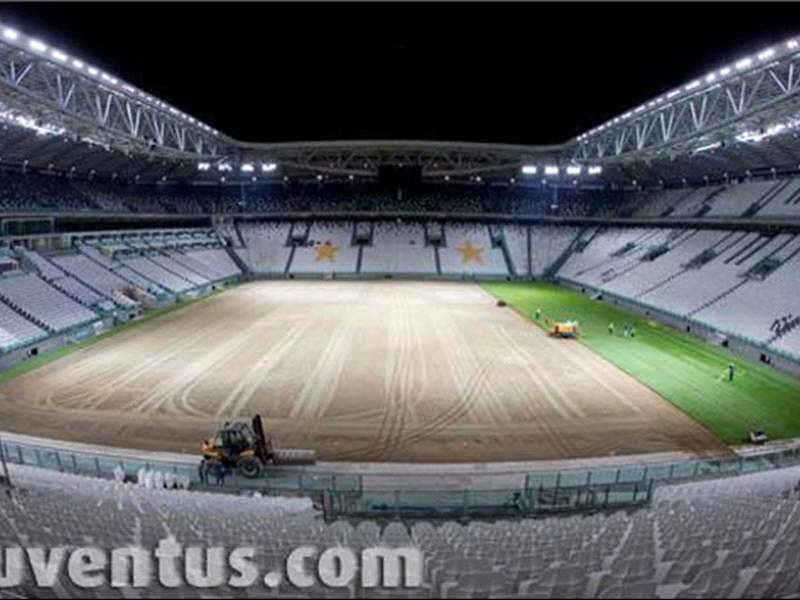 juventus stadium the words the numbers the hopes the dreams behind the new bianconeri venue goal com juventus stadium the words the