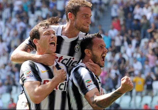 Juventus Lindas Parma Di Markas Anyar