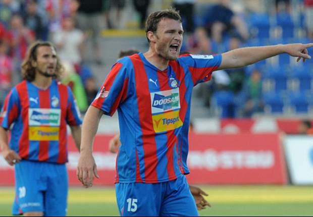 BATE Borisov 0-1 Viktoria Plzen: First-half Bakos goal hands visitors maiden Champions League victory