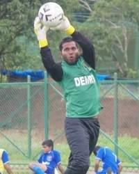 Tyson Caiado