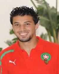 Mohammed Berrabeh