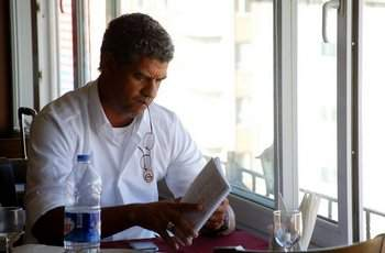 Rijkaard Currently Manages Saudi Arabia