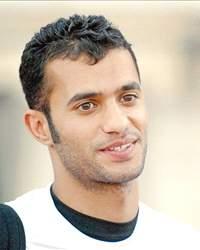 Nawaf Al Khaldi