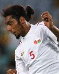 Mohammed Abdullah Mubarak Al Balushi (Al Shiba)
