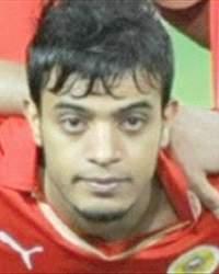 Rashed Khalil Al Hawti