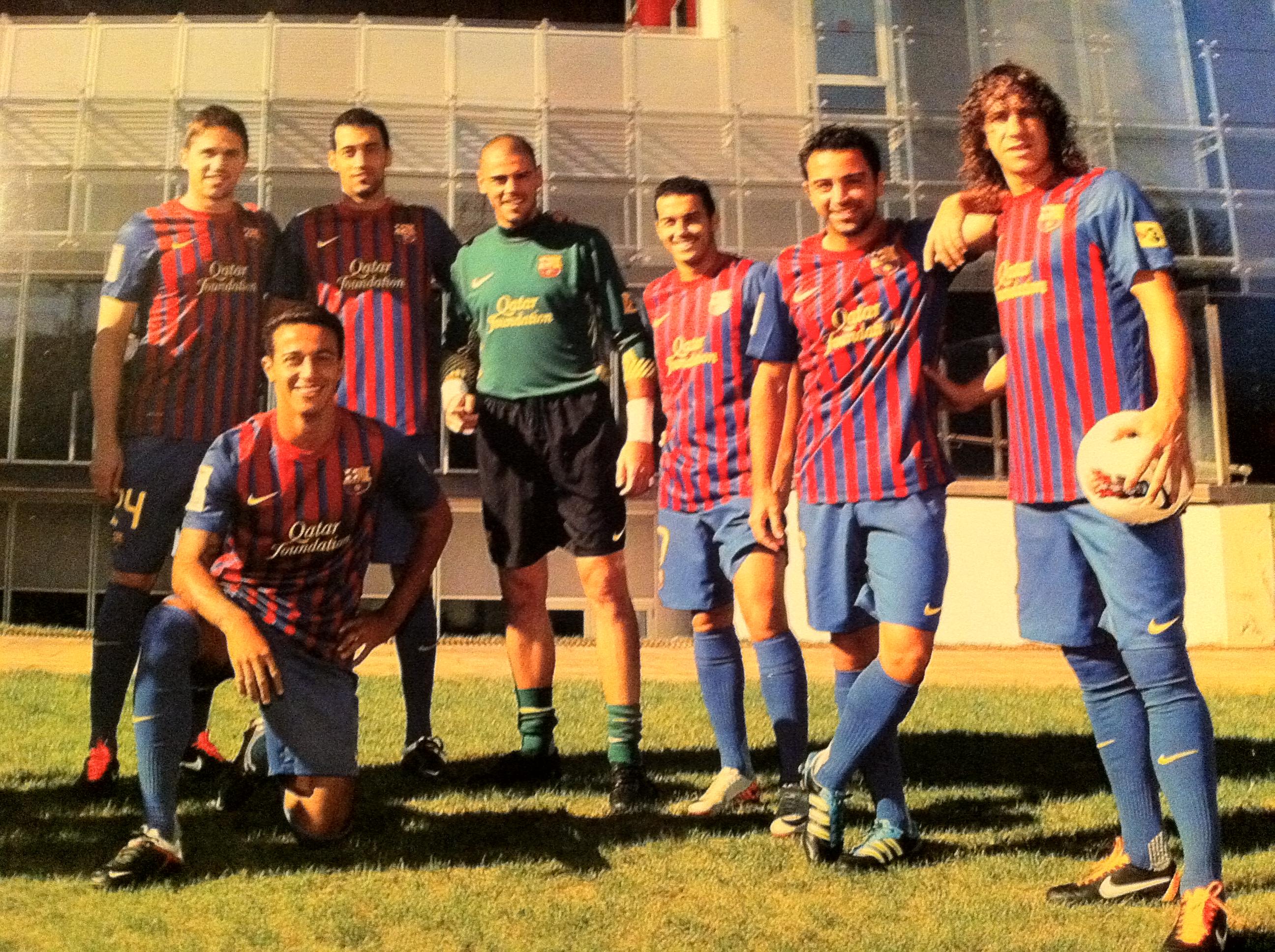 In Pictures: Barcelona's brand new La Masia | Goal.com