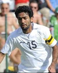 Talal Al Bloushi