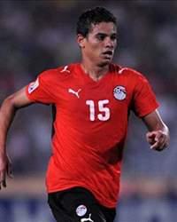 Saad Samir, Egypt International