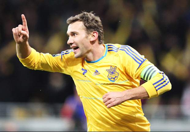 Ukraine 3-3 Germany: Visitors fight back from 3-1 down to Euro 2012 hosts in thrilling friendly encounter