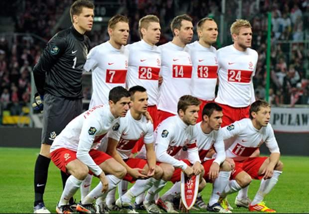 Euro 2012 Preview: Poland - Greece