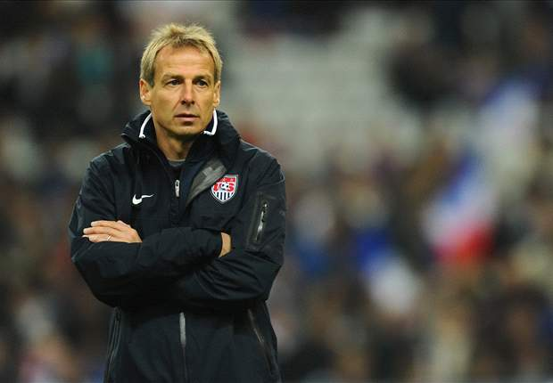 Slovenia 2-3 USA: Jurgen Klinsmann's squad breaks goal drought and wins in Europe for first time in three years