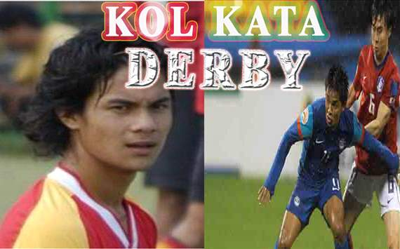 The Spectacular Derby Waits Upon Kolkata..
