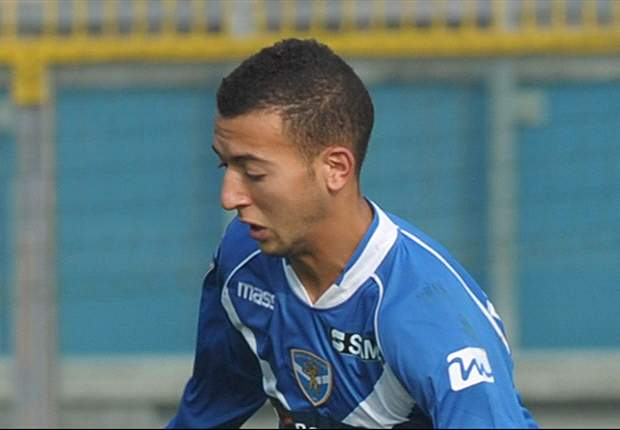 Brescia-Verona 2-1: Una magia di Cordova su punizione condanna i gialloblù, 'Rondinelle' che volano a quota 53