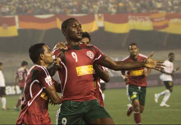 Mohun Bagan 1-0 East Bengal – Marines Go Second As Trevor Morgan Suffers First Derby Defeat
