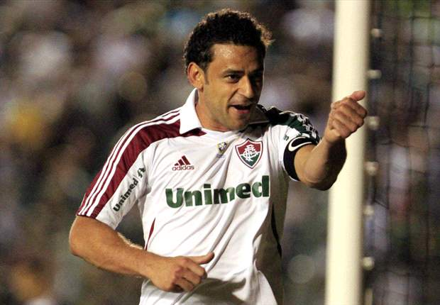 ee0f9ee2435 Fluminense 1 - 2 Vasco da Gama Match preview - 11 27 11 Serie A ...