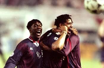 Rijkaard Enjoyed His Time Playing In Europe