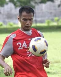 Charis Yulianto
