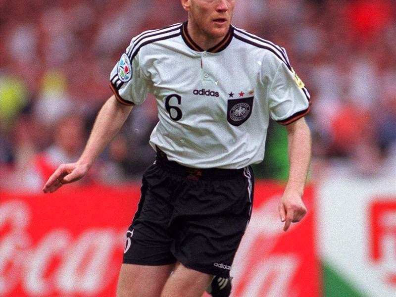 Euro 1996 Legends: Matthias Sammer, Germany | Goal.com