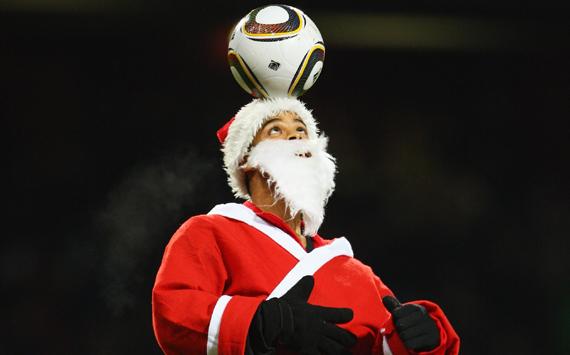 Goal.com Christmas gift guide: For the footballer