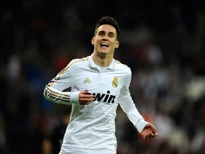 Real Madrid's Jose Callejon: We can beat Barcelona if we play like this |  Goal.com