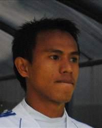 Reza Fandi