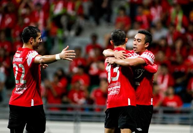 Kelantan 6-0 Perak: The Red Warriors demolished Perak to complete the double!