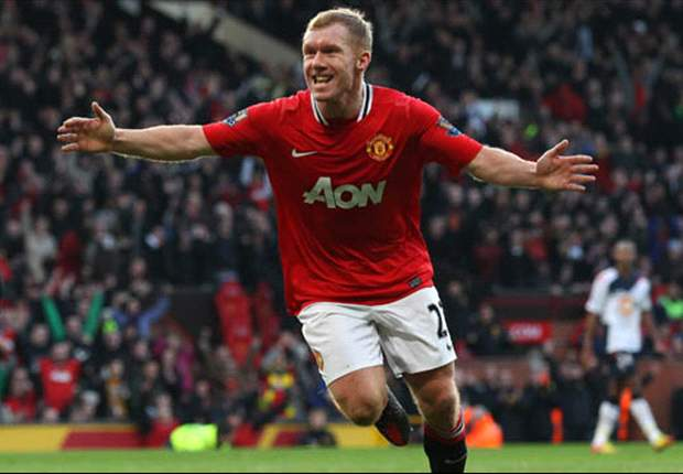 3:0! Paul Scholes trifft, Wayne Rooney verzweifelt an Adam Bogdan