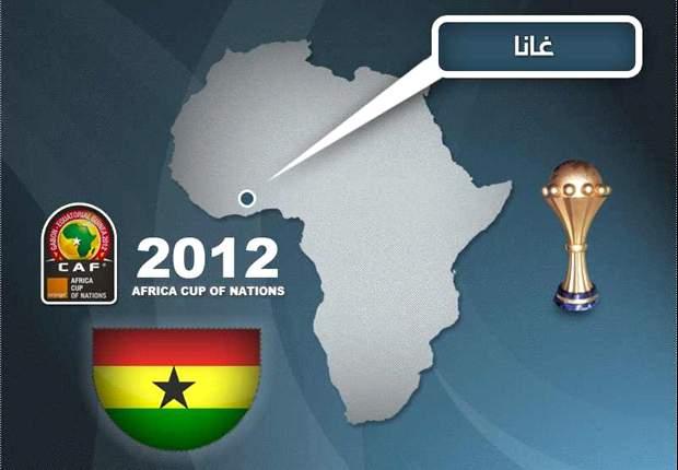 ghana 1  01  12 coupe d u0026 39 afrique