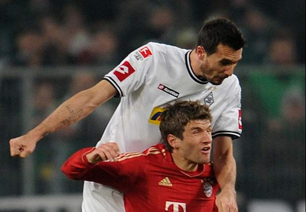 Borussia Monchengladbach - Bayern Munich Preview: Jupp Heynckes' side travel to North Rhine-Westphalia looking to book their place in the DFB-Pokal final
