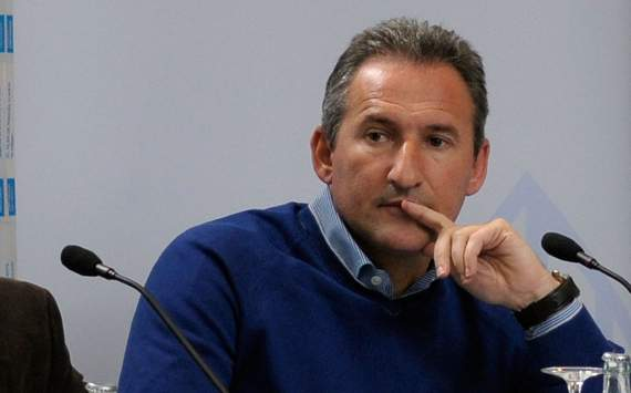 Barcelona Director of Football Txiki Begiristain