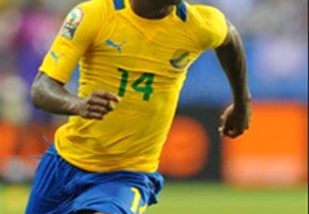 Gabon 2-2 Portugal: Seleccao pay the penalty for defensive indiscipline
