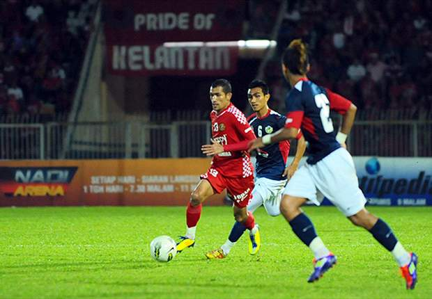 MSL Round Report: Kelantan win on home turf, Francis Forkey shines against LionsXII