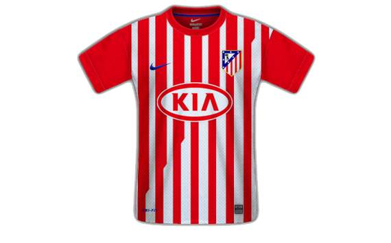 the latest 0b043 9dbd2 Behind the story of Atletico Madrid's accidental kit ...