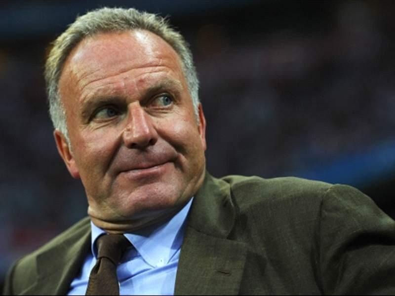 Karl-Heinz Rummenigge: Der FC Bayern gewinnt die Champions League