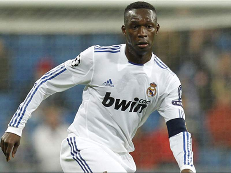 From Clasicos to the Cottage - How former Real Madrid man Mahamadou Diarra  ended up at Fulham | Goal.com