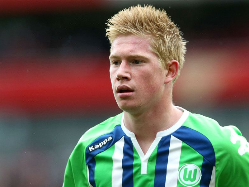 De Bruyne: I will not force Wolfsburg to sell me