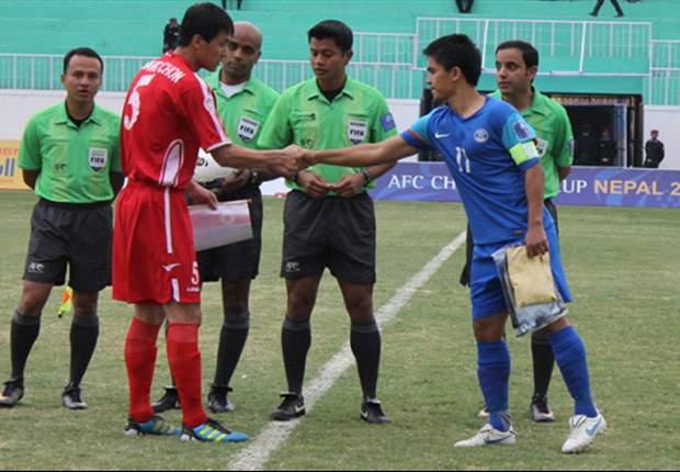 DPR Korea 4-0 India: Chollimas batter the toothless Blue Tigers