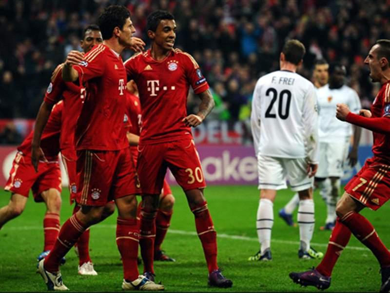 Bayernspiele