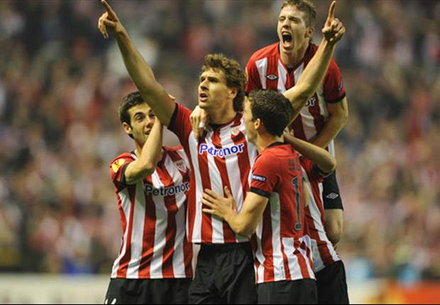 Athletic Bilbao 1-0 Mallorca: Los Leones continue Champions League hunt after Llorente winner clinches victory