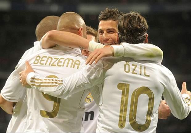 Real Madrid siegt gegen APOEL: Benzema erzielt Doppelpack