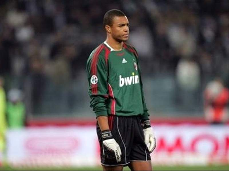 Former Ac Milan Goalkeeper Dida Still Looking For A Club Goal Com