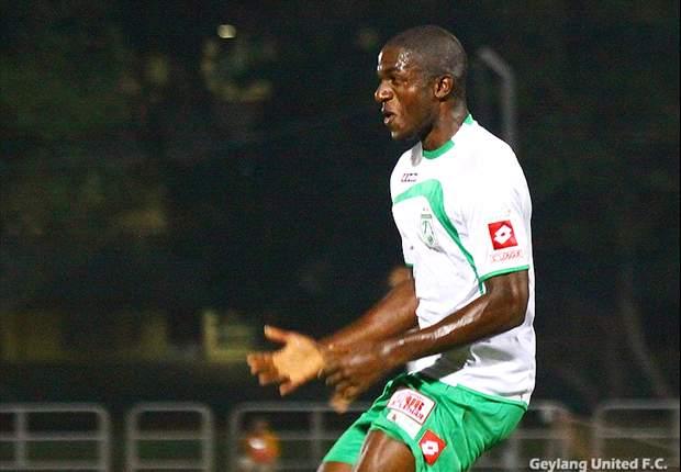 Geylang United 3-1 Balestier Khalsa: Eagles snatch an unlikely win