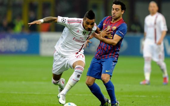 Milan, 5 mosse per stendere il Barcellona