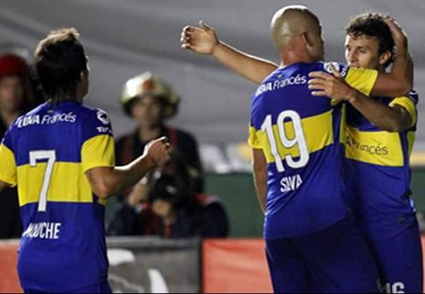 Boca Juniors - Corinthians: El experimentado y el inexperto definen al mejor de América