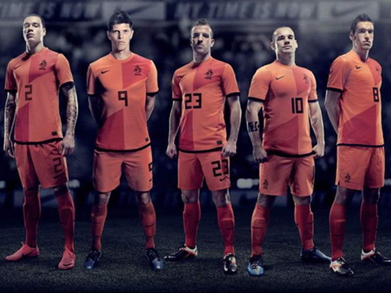 Wedportaal Nederland Op Het Ek 2012 Goal Com