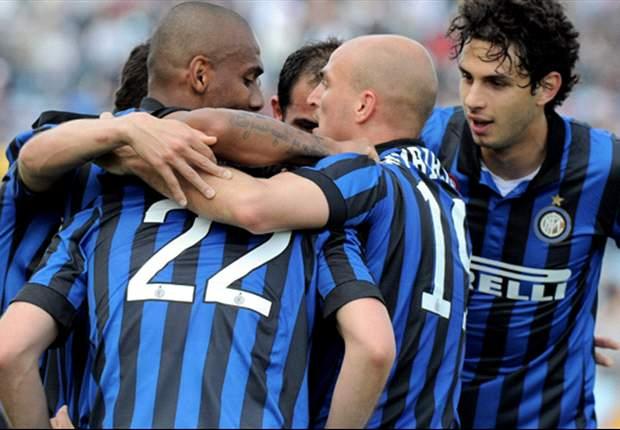 Parma - Inter Preview: Nerazzurri look to extend unbeaten run under Stramaccioni